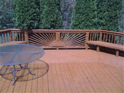 armstrong clark wood stain review  deck stain