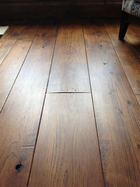 Wide Plank Hardwood Flooring  One Of A Kind Wood Floors