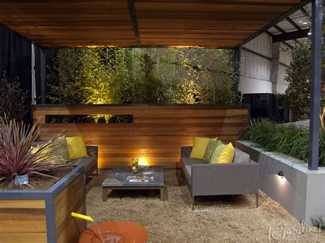 decorative ideas for bathrooms pergola and seating ideas contemporary landscape san
