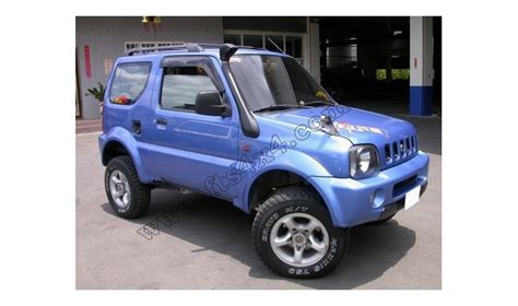 suzuki jimny lifted suzuki jimny 3 quot suspension lift kit winch co nz