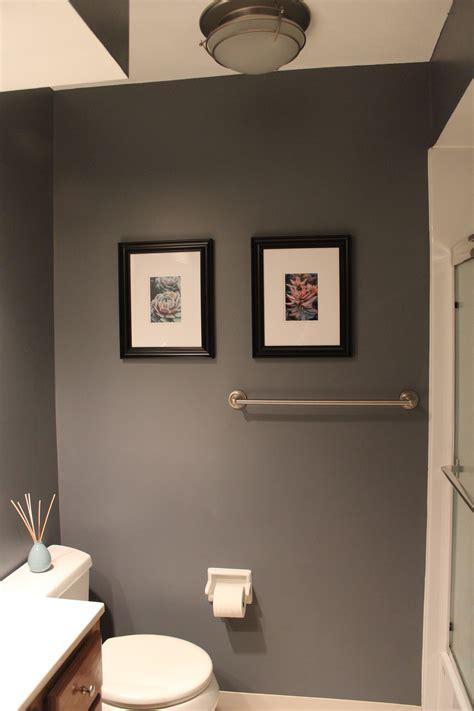 bathroom  project board
