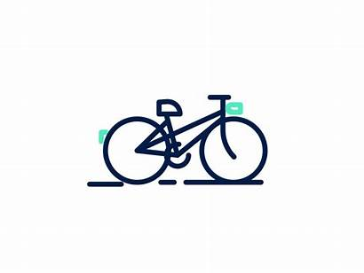 Vbb Animation Dribbble Bike Usefull Bordeaux Boulot
