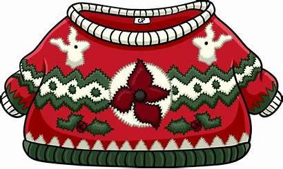 Sweater Festive Penguin Wiki Wikia Icon