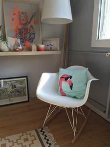 deco mon salon des curiosites caro in the sixties With tapis champ de fleurs avec alinea plaid canape