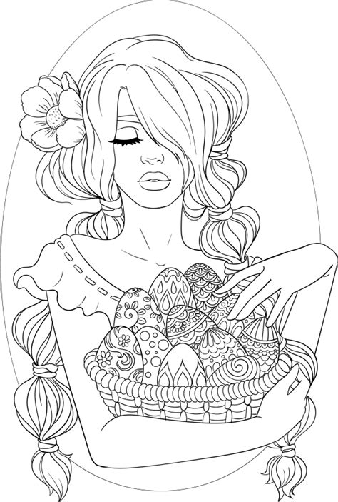 Artsy Coloring Pages Free Coloring Pages Printable Pdf For Stress Relief