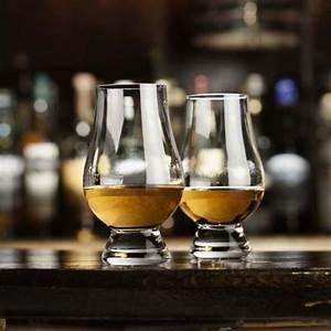 Verre à Whisky Tulipe : verres de d gustation whisky ~ Teatrodelosmanantiales.com Idées de Décoration