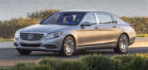 Why The Mercedesmaybach S600 Should Be Your Next Car