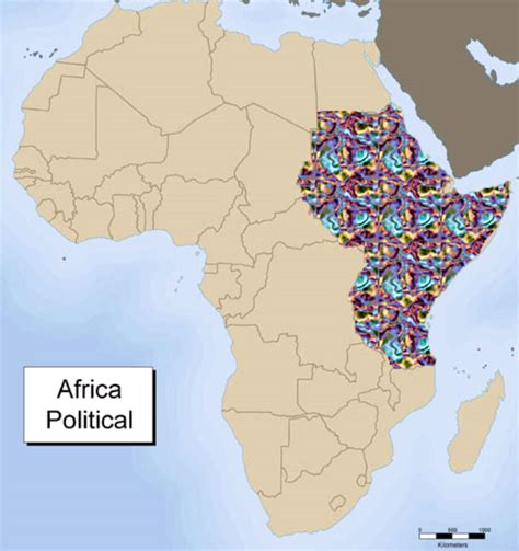module nineteen activity  exploring africa