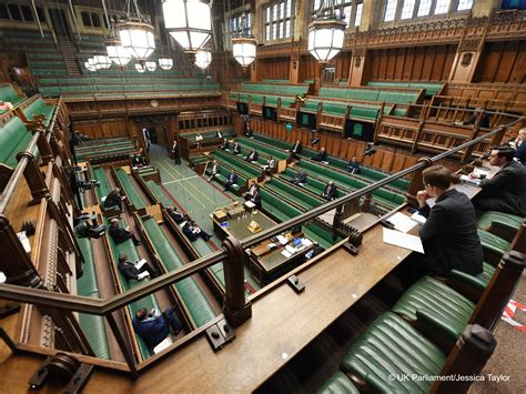 House of Commons trends - House of Commons Library