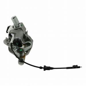 Steering Column Shift Control Mechanism For Chevy Yukon