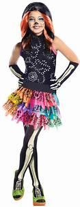 Monster High Kostüme Für Kinder : skelita calaveras monster high kost m f r m dchen kost me f r kinder und g nstige ~ Frokenaadalensverden.com Haus und Dekorationen
