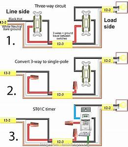 Wiring A Switch Circuit Cleaver Double Pole Switch Wiring