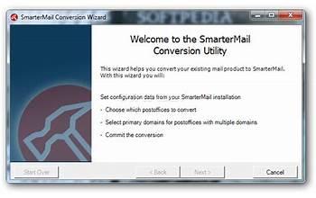 SmarterMail screenshot #5