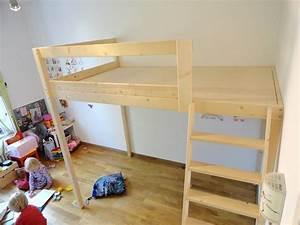 Hochbett Bauen Lassen : vollholz hochbetten ma gefertigt aus berlin hochetagen ~ Michelbontemps.com Haus und Dekorationen