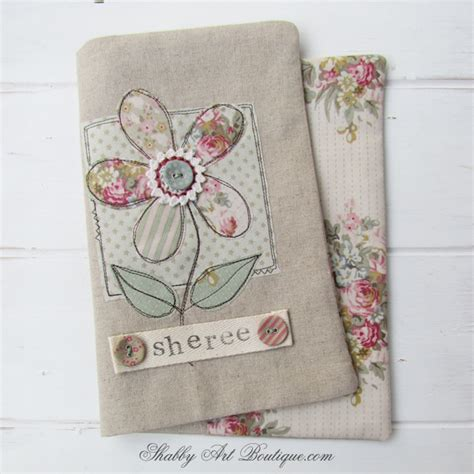 shabby fabric tutorial 10 handmade gift tutorials shabby art boutique