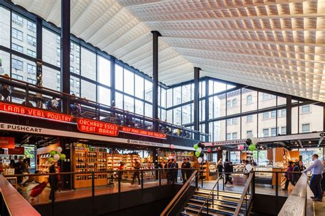 The First Shop to Shutter at the New Essex Market — and ...