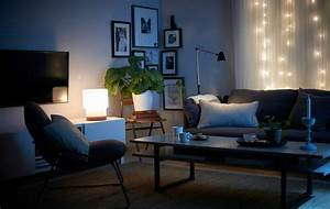 Living room night com on d night view of dining living for Several living room ideas can count