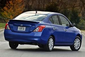 Nissan Versa 2014 Factory Car Service Manual Download