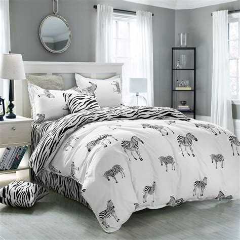 best 25 zebra print bedding ideas on pinterest pink