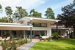 Bungalow Mit Pultdach : breit aufgestellt bungalows livvi de ~ Lizthompson.info Haus und Dekorationen