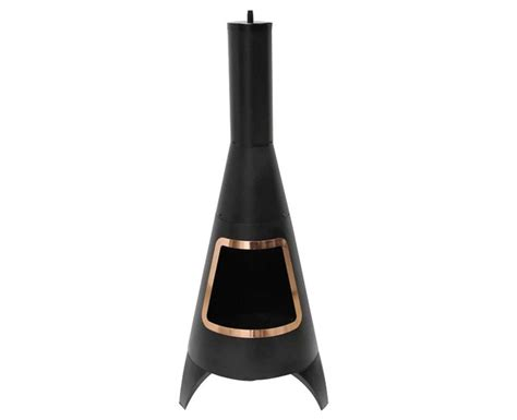 69 Best Images About Garden Chiminea On Pinterest