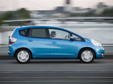 Honda Jazz Picture by 2009 Honda Jazz Pictures