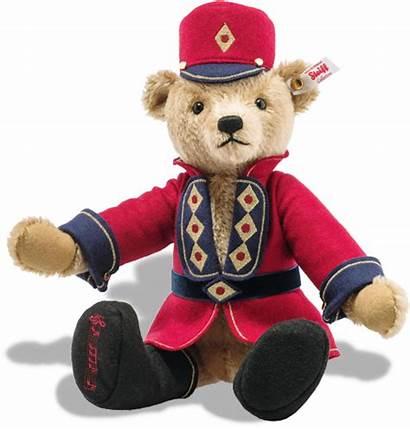 Toys Steiff Teddy Bear Hobbies Soft