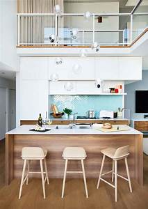 Sleek, Loft, Style, Apartment, In, Vancouver, Features, A, New, York, Vibe