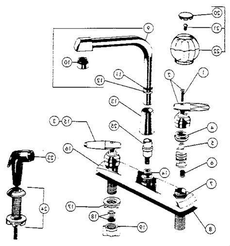 delta shower faucet parts diagram   farmlandcanada.info