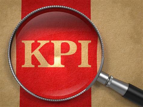 smart   kpi tracking
