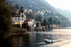 Lago di Como LOOK WHAT I MADE
