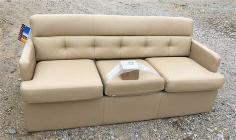 Sofa Beds With Air Mattress by New Flexsteel 86 Quot Air Mattress Sofa Bed Sleeper