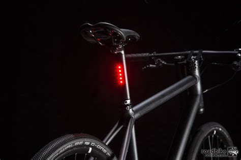 are leds bad for your cannondale bad boy urban bike redesigned road bike news