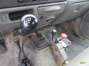 2003 Ford F350 Super Duty Xl Regular Cab 4x4 Dump Truck 5