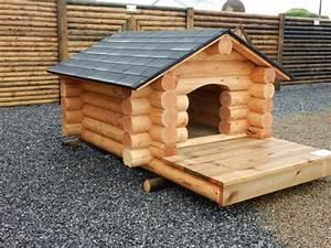 Niche Interieur Pour Chien : niche pour chien confort pour votre meilleur compagnon ~ Melissatoandfro.com Idées de Décoration
