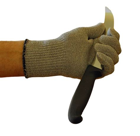 Afraid Of Knife Cuts Be Safe Get Our Cut Resistant Glove