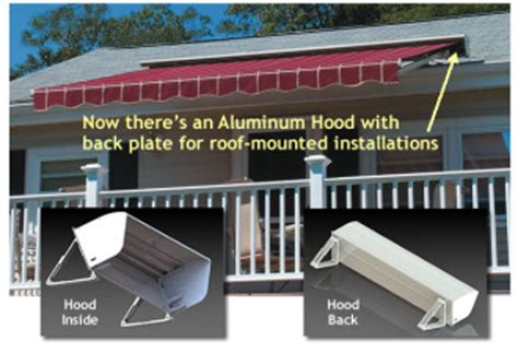 sunsetter patio awning roof brackets roof brackets roof mounts accessories