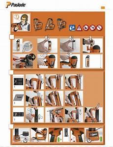 Paslode Im50 Nail Gun Operator U0026 39 S Manual Pdf View  Download