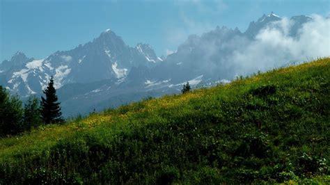 t 233 l 233 charger photos chaine du mont blanc gratuitement