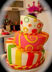 11th Birthday Cake Ideas   Birthday cake for 11 year old ...