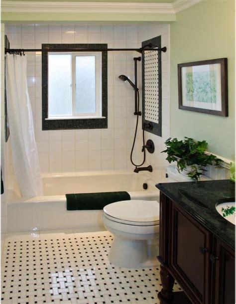 black white and yellow bathroom l am 233 nagement salle de bains n est plus un 22787