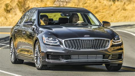 How Much Is The Kia K900 by 2019 Kia K900 Drive Review Autoblog