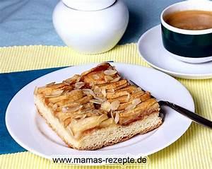 Mamas Rezepte : rezept mit bild apfelmuskuchen kuchen rezepte ~ Pilothousefishingboats.com Haus und Dekorationen