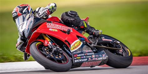 Sportbike And Motorcycle Tire Buying Guide