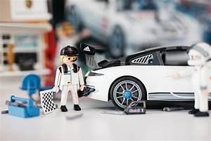 Voiture Playmobil Porsche : porsche 911 gt3 cup playmobil i love my pixel ~ Melissatoandfro.com Idées de Décoration