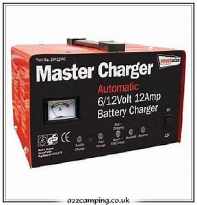 Batterie 12 Volts : 12 amp 6 or 12 volt leisure battery charger ~ Farleysfitness.com Idées de Décoration