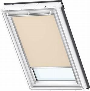 Velux Dachfenster Rollo : orig velux dachfenster rollo thermo verdunkelung ggu gpu ~ Watch28wear.com Haus und Dekorationen