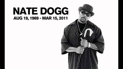 nate dogg before there autotune natedogg hiphopgoldenage