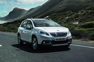 Peugeot 2008 2017 Prix : peugeot 2008 2014 nouvelle s rie sp ciale crossway l 39 argus ~ Accommodationitalianriviera.info Avis de Voitures