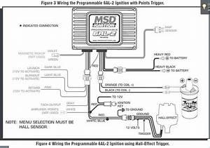 Msd 7al 2 Wiring Diagram Awesome Distributor Agnitum 6al